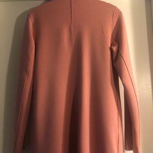 Jackets & Coats - Women's Carolina Belle trench jacket in rose pink